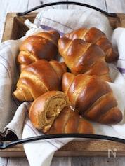 発酵なし‼︎低糖質ふすまバターロール【ダイエット・ブランパン】