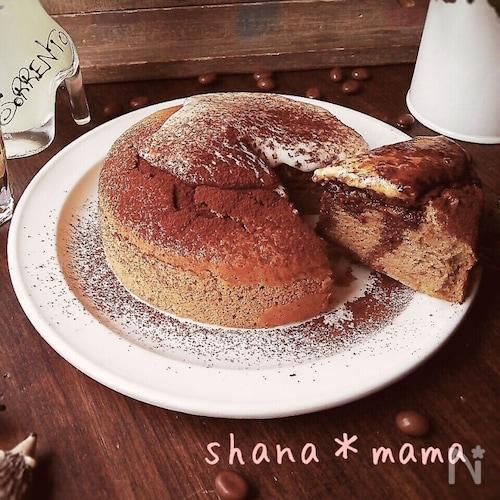 スフレ パン ケーキ ホット ケーキ ミックス
