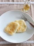 餅バター焼き
