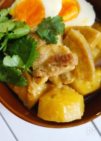 『【ご飯が進む!】ベトナム風・角煮』