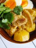【ご飯が進む!】ベトナム風・角煮