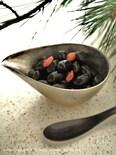 お正月の黒豆