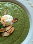 食べるスープ♪ブロッコリーの濃厚ポタージュ