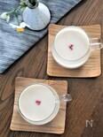 甘酒入り蕪と里芋の和風ポタージュスープ