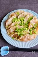 お肉屋さんのコロッケ餃子【冷凍保存OK】