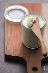 ホイップバター。