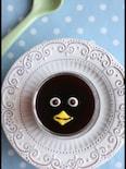 簡単♪ペンギンさんのコーヒーゼリー