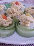 きゅうり巻き寿司