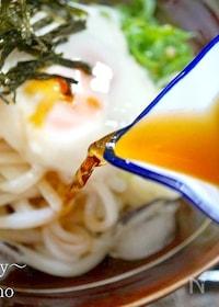 『サラサラ食べられる★しっとりササミと味付け海苔の冷たい麺』