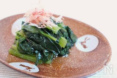 小松菜 冷凍