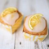 ホットケーキミックスとレモンで簡単☆ウィークエンドシトロン