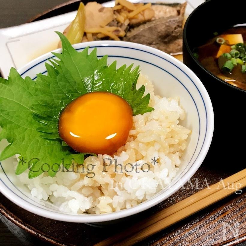 シンプルでお手軽♪ 卵かけご飯(TKG)のおいしいレシピ7選の画像