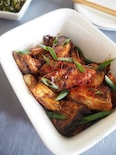 白いご飯がすすむ!ぶりとかぶの甜麺醬炒め