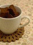 豆乳生チョコ