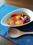 夏野菜をたくさん食べられる☆甘口ラタトゥイユ