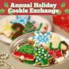 クッキーエクスチェンジはクリスマス前の楽しいパーティー