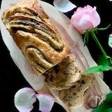 【バナナ救済】完熟バナナでしっとり美味しいバナナケーキ♡