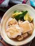 ポン酢deさっぱり鶏チャーシュー【#作り置き#レンジ】