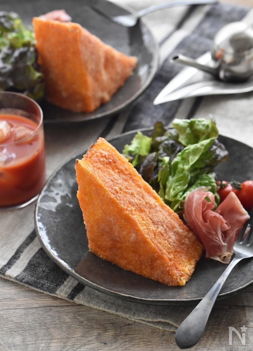 贅沢トーストで休日のブランチにご褒美を♪ 絶品トーストレシピ14選の画像