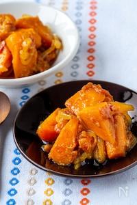 ごはんがすすむインド料理の簡単副菜♡にんじんのサブジ