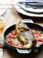 オーブン放置〜ハーブ不要♪白身魚のオーブン焼き〜魚を食べよう