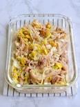 作り置きに!豆もやしとねぎ塩レモンの豚丼の具