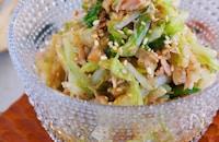 白菜のレシピ15選 | サラダからメインまで!どんな食材とも相性抜群の白菜
