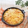 少ない材料でパパッとできる!意外と使えるスーパーの焼き芋を有効活用♪