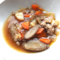 ⭐️ストウブでごぼうと豚のスープ