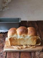 ミニ食パン。