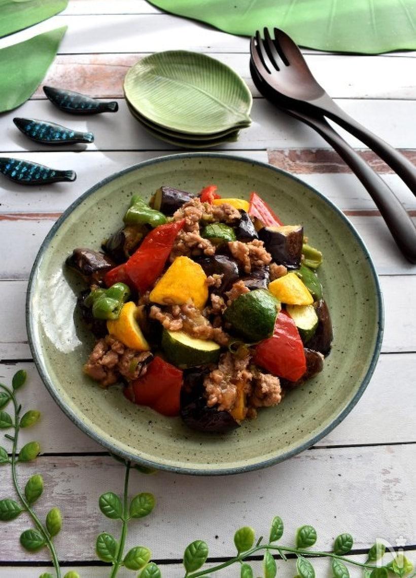 ズッキーニレシピ大辞典! サラダや炒めものなど人気料理35選の画像