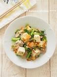 春野菜のチャンプルー(水切り不要)