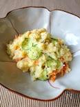 クリームポテトで簡単☆ポテトサラダ
