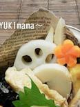 〜お弁当に鶏ももで炊きもん(作りおき常備菜)〜