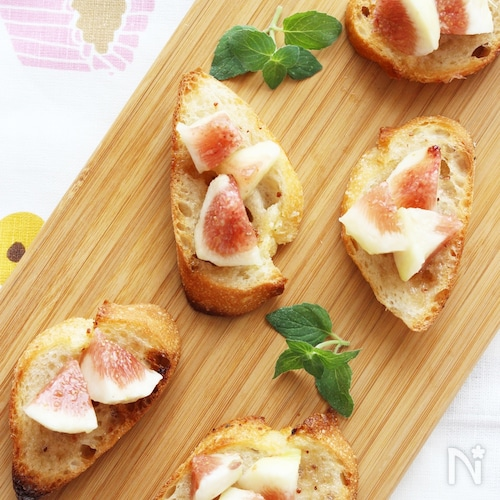 トースターで簡単、アレンジも自在!いちご風味のカリカリラスク