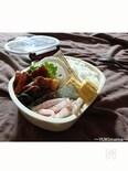 お弁当に〜大根のたらこめんつゆクリームサラダ(作りおき)〜