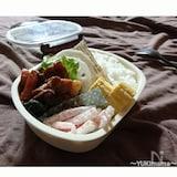 お弁当に〜大根のたらこめんつゆクリーム サラダ(作りおき)〜