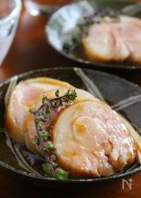 『炊飯器で簡単!驚きのしっとり柔らか紅茶鶏(作り置きにも!)』
