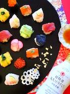 手まり寿司よりも簡単な「ちらし巻き寿司」の作り方レシピ