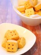 【簡単お菓子の作り方】バター香るショートブレッドのレシピ
