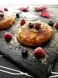 餡入り 麩レンチトースト
