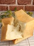 あの高級生食パンを再現!食パン専門店のクオリティ