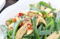 うま味あふれる!【エリンギ】レシピ15選|メインおかずにおつまみ、サラダ、スープまで