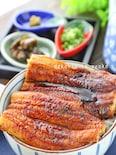 鰻をふっくら仕上げる方法&鰻のタレ