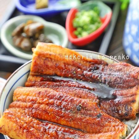 鰻をふっくら仕上げる方法&鰻のタレ by まこりんとペン子 | レシピ ...
