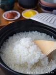 ご飯が美味しい!基本の土鍋ご飯の詳しい炊き方