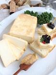 チーズのみそメープル漬け