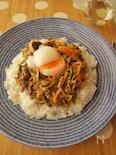 スタミナ満点☆プルコギ丼