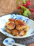 鶏もも肉の生姜照り焼き【作りおき】