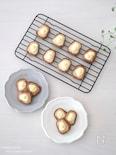 【簡単】かわいい♡目玉焼きトーストクッキー